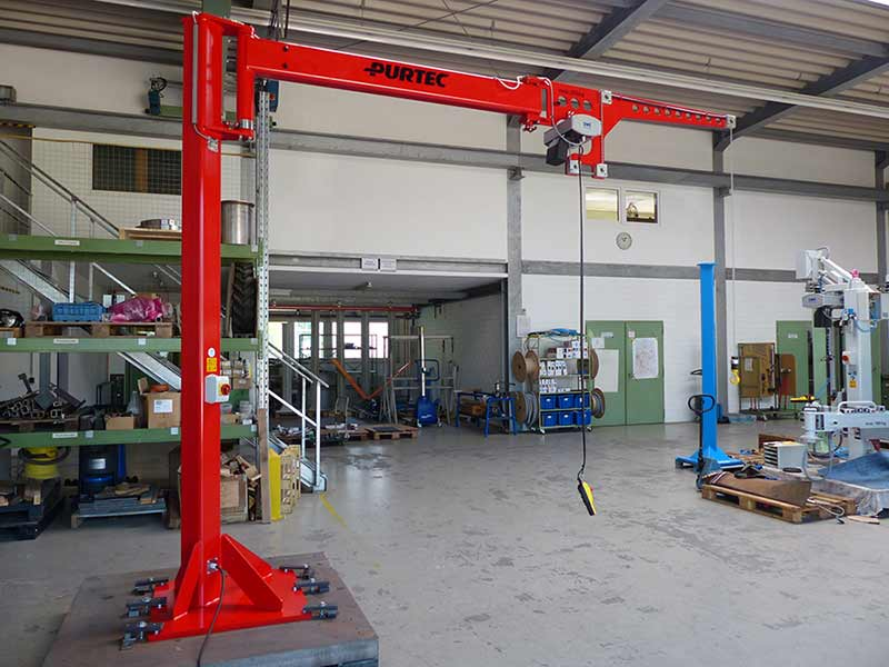 Myswf Electric Chain Hoist